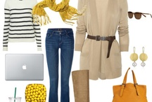 My Style / by Lindsey Hierholzer