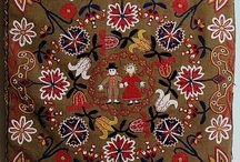 Historiska textilier