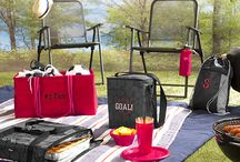 Game Day / Get into the spirit of things with solutions to cheer about. / by Thirty-One Gifts