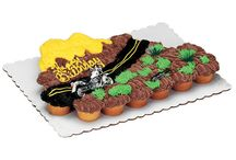Cupcakes, the Sweetest Pleasures