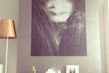 Smukt til væggene / Deco, pics og kunst til ophæng i ethvert rum!