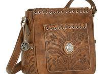 Handbags / by Jennifer Cain