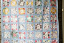 quilts / by Mary Sangster