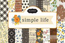Jen Hadfield Simple Life | Pebbles Inc.