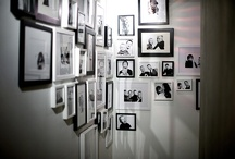 Gallery Walls / by Kindling & Co.