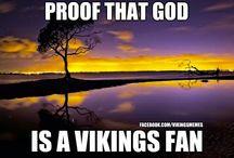 Vikings / by Carol Leighton