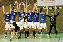 Handball / Meine Highlight-Fotos von den Spilen in unserer Region