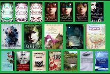 Buchblogger / Wer über Bücher bloggt, wird auf diese Pinnwand aufgenommen, einfach eine kurze Anfrage an mich stellen.