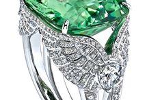Wish List / Creative Jewellery