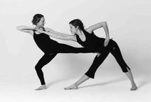 Yoga / by Robindra Mohar