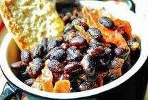 cucina etnica / una cucina speziata e dai sapori caldi
