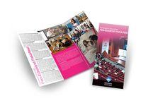 Bahçeşir Üniversitesi / Broşür çalışmaları