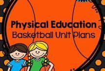 Teaching PE