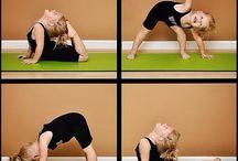 Kids yoga... Cuties