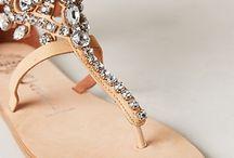 Diamant Sandals