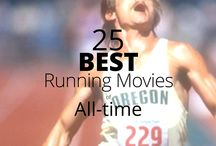Running Movies / The Best Running Movies of All-time