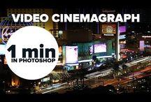 Photoshop & Premiere Hacks