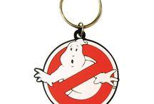 Ghostbusters / Produits dérivés Ghostbusters