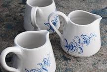 Keramik kannor