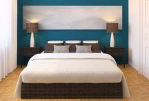 +Master Bedroom / by Kristin Breza