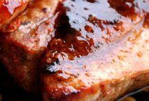 Poitrine de porc façon ribs