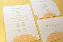 Design: Invitation/Card