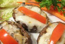 Meatball(köfte)