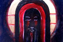 Obrazy od 2000-2 / Paintings from 2000-2 / cz.2