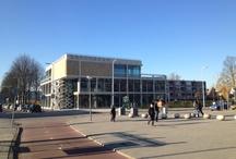 Pendrecht Woonstad Rotterdam / Mijn project in Rotterdam-Zuid