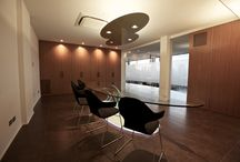 Office Grazi Cristalli / PROGETTO: Intertecnica PROJECT: Intertecnica
