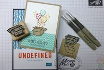 Stampin' Up! Undefined