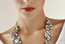 VINTAGE JEWELRY / by Lynn Baker