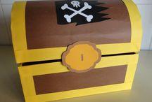todo piratas