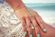 All Things Beauty  / Hair✔️ Make Up✔️Nails ✔️