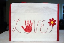 Valentine's Art Ideas / by Jennifer Mattingly