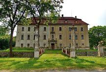 Sokolniki (Dolnośląskie) - Pałac