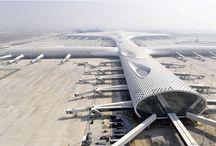 Shenzhen Bao'an International Airport | Terminal-3, Shenzhen