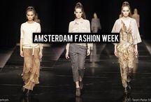 Amsterdam fashion week 2014 / AFW 2014