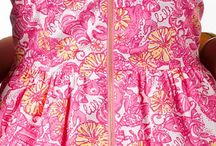 "Lilly Pulitzer:) / ""Being happy never goes out of style!"" -Lilly / by Alyssa Olson"