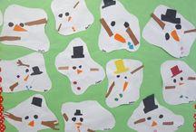 Preschool Crafts / by Marcie McIntosh