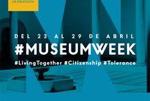 #MuseumWeek 2018