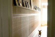 Hall / by Corie English
