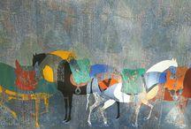 persische Malerei
