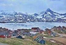 Greenland Photos
