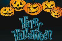 Halloween 2014 / Todo para este Halloween 2014 / by Fotoefectos Efectos para Fotos