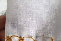 bordado en tejido