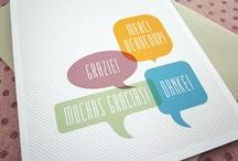 Comedy/speaking branding