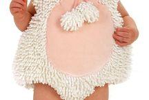 Costumi per bimbi