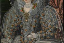 Peintres inconnus (XVIIème siècle)