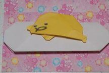 折り紙(キャラクター)